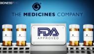 十年砥砺终成正果:美国FDA批准了Medicine's Company的注射抗凝药Cangrelor(Kengreal)上市