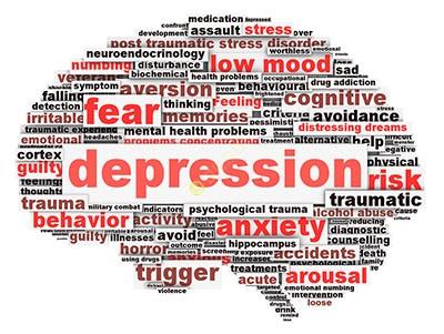 Brain-Depression-Anxiety