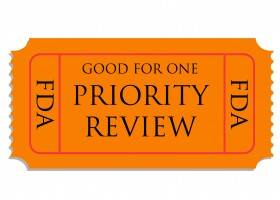 FDA优先审评券(priority review voucher,PRV)问答