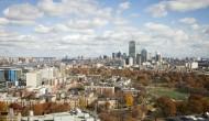 生物制药公司缘何扎堆美国波士顿/剑桥地区?