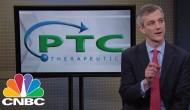 PTC杜氏营养肌不良症药物被拒,股票狂跌60%