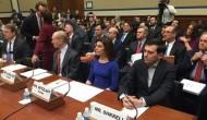美国众议院举行听证会质疑Turing、Valeant