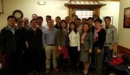 大事件 |  华人抗体协会筹备委员会在波士顿正式成立