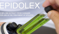 首个来自毒品的药品有望上市:大麻二酚第二个罕见癫痫病显示疗效