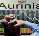 先报喜、再报忧,Aurinia股票遭腰斩