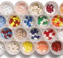 新药早期优质项目分布