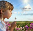 双特异抗体Blincyto适应症扩大到儿童白血病