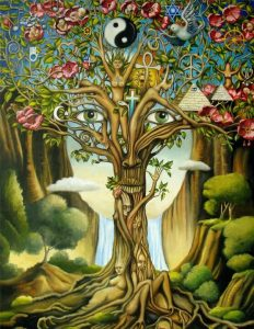 19ed942621a5e65b13ee758253fbc565--tree-of-life-painting-ying-yang