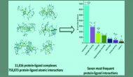 眼见为实:大规模分析小分子/蛋白晶体结构