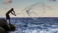 老渔翁反思漏网大鱼