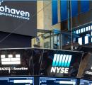 BHVN偏头痛药物三期临床成功,股票下滑