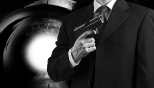 Undercover-Agent