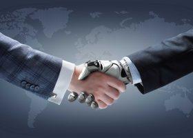 AI与药物发明专利