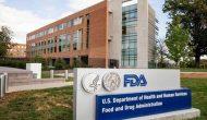 FDA批准吸入式左旋多巴