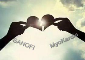 赛诺菲终止与MyoKardia合作