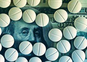 药价偏高的根源