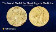 2019年诺贝尔生理学奖授予英美科学家